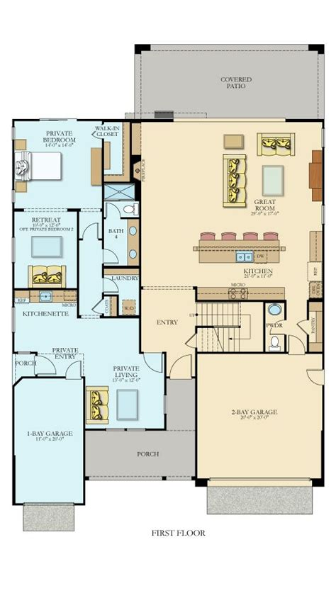kitchenette floor plans 169 best images about floor plans on 3 car garage bedrooms and kitchenettes