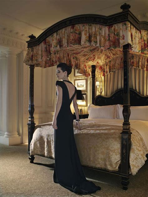 Good Night S Sleep On 175 000 Royal Bed By Savoir Beds