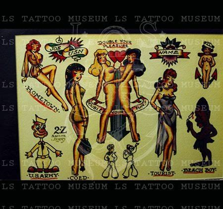 lucky tattoo supply museums the o jays and tattoos and on
