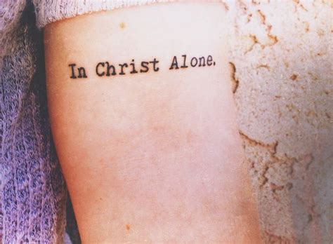 small christian tattoo best 25 christian tattoos ideas on faith