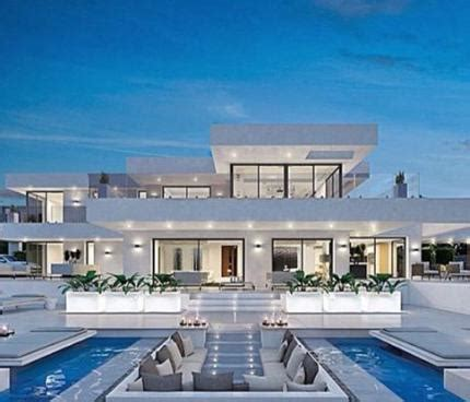 La Plus Villa Moderne Du Monde by Photos Les 15 Plus Belles Maisons Du Monde Planet
