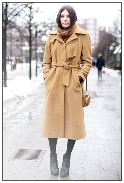 Most Fashionable Winter Coats by Exclusively Most Fashionable Best Designs Camel
