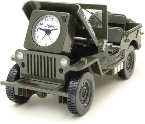 wwii jeep in action all things jeep jeep action alarm clock wwii willys jeep