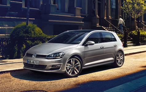 European Home Interior Design by 2016 Volkswagen Golf 7 Review Price Release Date Gti Tdi