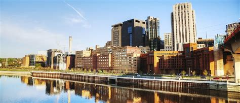 Mba Programs Minneapolis St Paul by Tech In The Cities The Future Is In Your Hometown