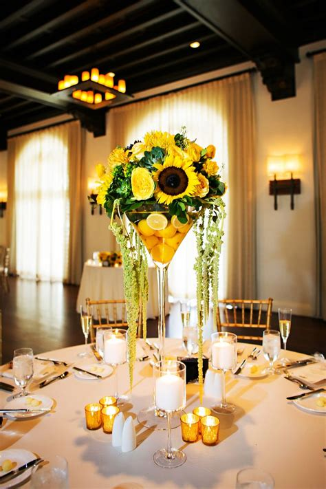 Sunflower Arrangements For Weddings by 84 Best Images About Wedding On Yellow