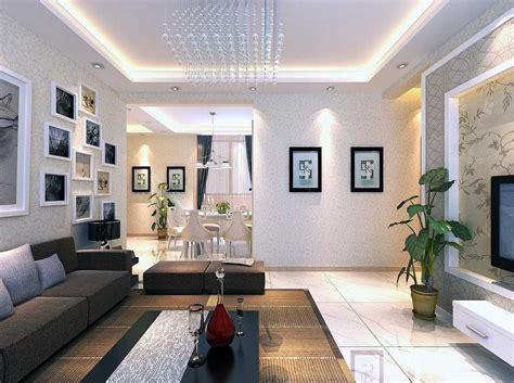 desain ruang tamu sederhana  nampak mewah desain interior   desain interior