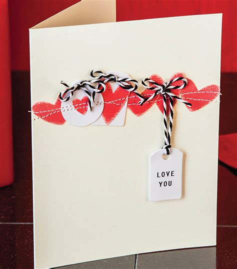make your own valentines card diy make your own s day card v day