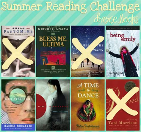 Summer Reading Sweet by Diverse Summer Reading Recap A Giveaway Simple Syrup