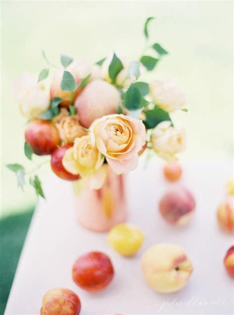 centrotavola fiori e frutta dieci centrotavola fai da te da copiare wedding