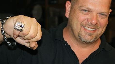 **** STAR?s RICK HARRISON Destroys President Obama In