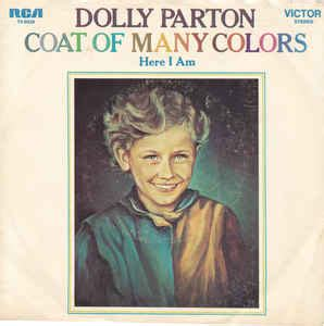 coat of many colors song coat of many colors song