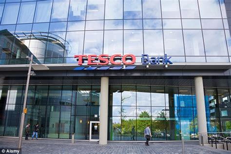 tesco bank profits tesco bank to pay out 163 43million after statement blunder