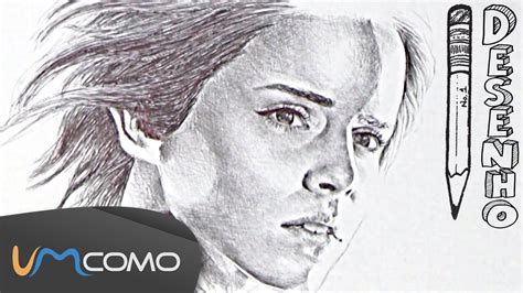 Déguisement Hermione Granger by Desenhar Um Retrato De Hermione Granger