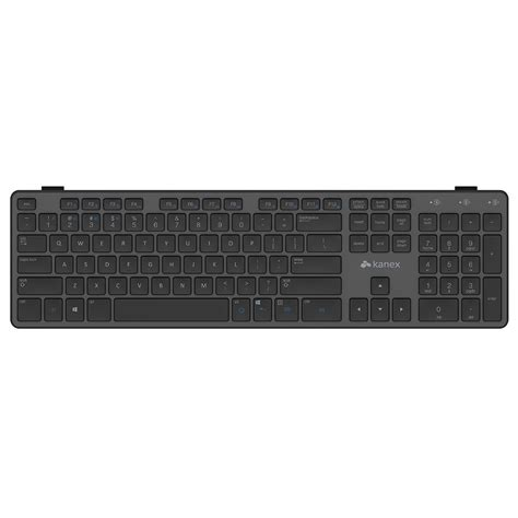 computer keyboard for android kanex multi sync bluetooth keyboard for pc android kbk01 b h