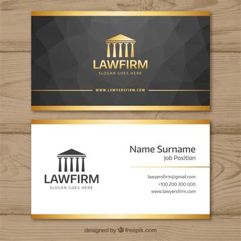 dla business card template abogado fotos y vectores gratis