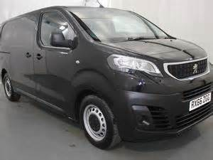Peugeot Expert Fuel Peugeot Expert Black Used Search For Your Used Car On