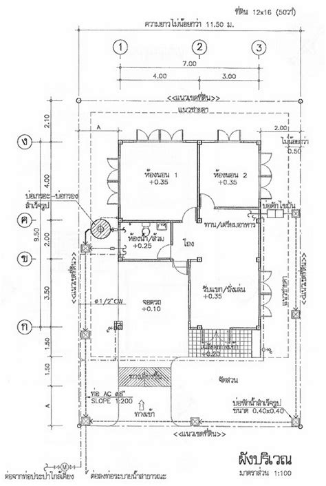 free thai house plans disaster alert new build page 2