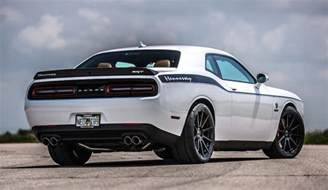 Dodge Hennessey Spotlight Hennessey Challenger Hellcat Hpe850