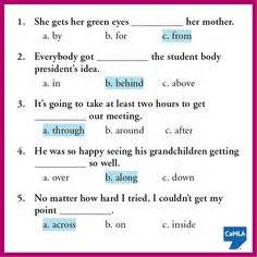 quiz questions no answers the auxiliary verb do is very important in english
