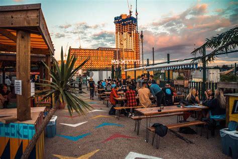 costa del tottenham   nightclub reveals