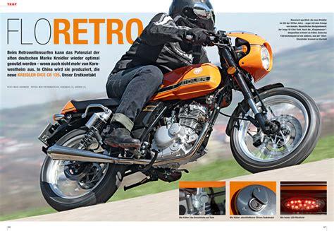 Motorrad Magazin 2016 by Motorrad Magazin Mo 5 2016 Motorrad Magazin Mo