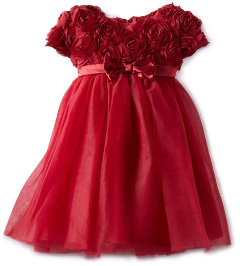 holiday dresses for infant girls holiday dresses