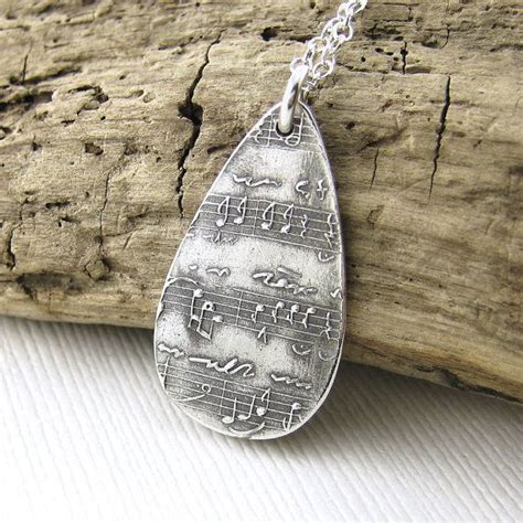 silver sheet for jewelry the 25 best necklace ideas on