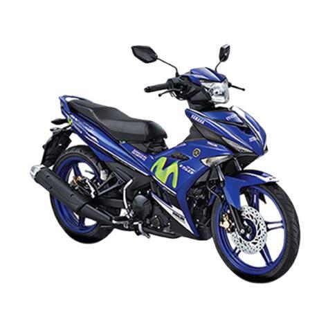 Tas Motor Mx King jual yamaha jupiter mx king 150 sepeda motor gp movistar