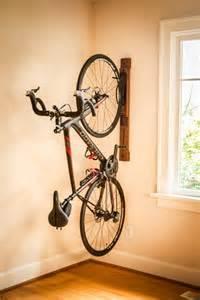 Vertical Bike Rack For Apartment Bike Rack 3 Vertical Wall Mount Adjustable Bike Rack