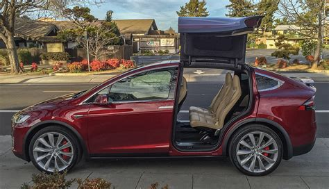 Tesla Best Car Is The Tesla Model X The Best Car Made