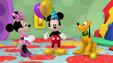 disney junior celebra el cumplea 241 os de mickey y minnie