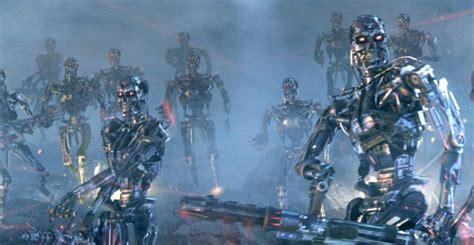 Terminators T 1000000 Terminator