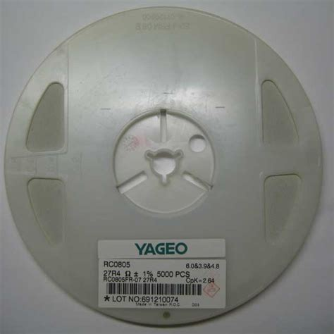 0805 resistor reel 0805 resistor reel 28 images china 0805 chip resistor ri0805k2303jtl china chip 620 ohm