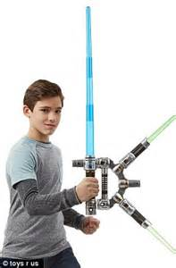 light saber toys r us toys r us releases list with wars