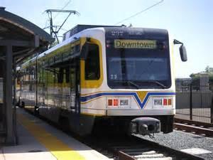 subways metros light rail and tramways in sacramento