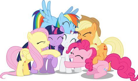 My Pony Purple Yellow Rainbow Power Lp 0003 musings of a prospekt mlp forums