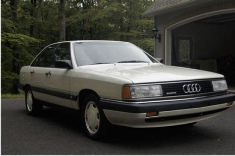 small engine service manuals 1986 audi 5000s electronic toll collection service manual 1986 audi 5000 cs turbo 1986 audi 5000 cs turbo quattro german cars for sale blog