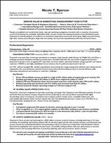 resume objective statement exles management companies sle resume objective statement berathen com