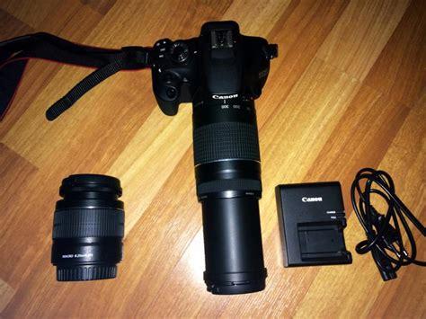 Kamera Canon 1200d Vs 600d canon 1200d 75 300 lens foto茵raf kamera merkez elaz莖茵