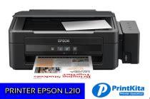 Printer Epson L120 Dan Spesifikasi kekurangan printer printkita