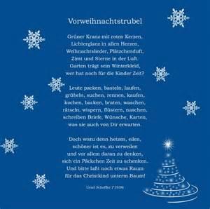 weihnachtsgedicht karten f 252 r jeden anlass pinterest