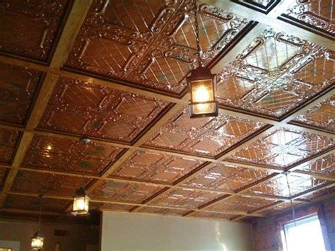 Punched Tin Ceiling by 43 Best Images About On The Border Research On
