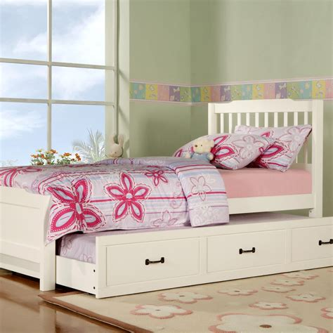 bed for kid bedroom trundle bed design sles for kid s bedroom