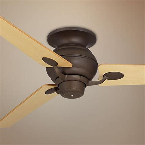 emerson curva sky 52 ceiling fan 44 quot emerson curva sky bronze hugger ceiling fan n6493