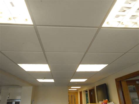 Armstrong Suspended Ceilings by Ceilings Cruden Contracts