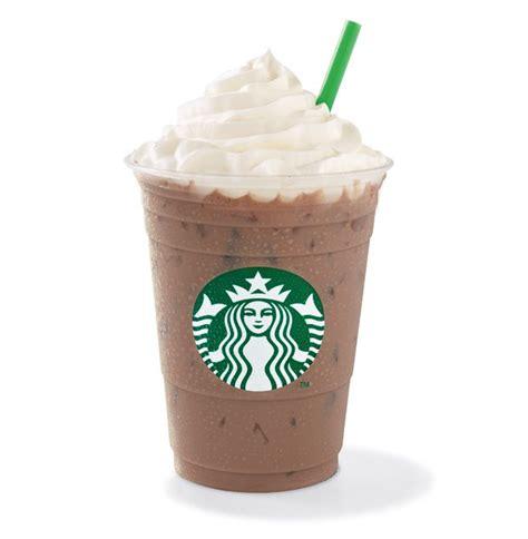 Iced Caffè Mocha   Starbucks Coffee Australia