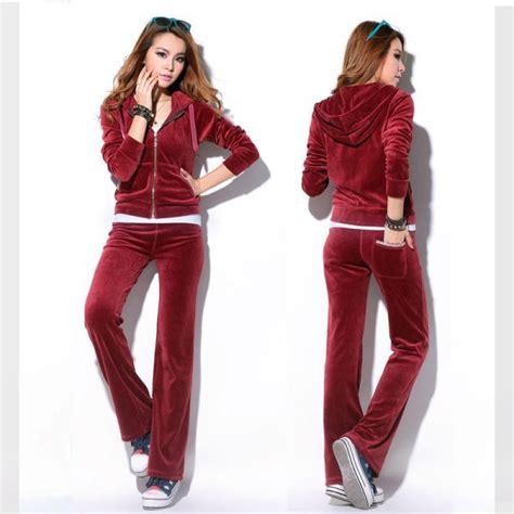 Gw192b1 Setelan Pajamas 100 Cotton 2015 high quality velour tracksuits wholesale bulk
