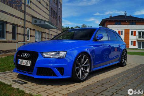 Audi Rs4 Nogaro Selection by Audi Rs4 Avant B8 Nogaro Selection 14 Juli 2016 Autogespot
