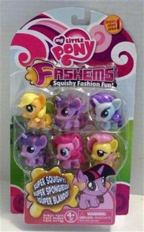 One All Series Bonus my pony figure collection set of 9 only 18 99